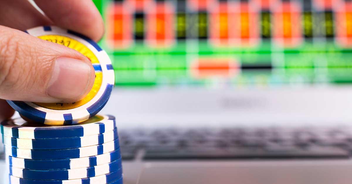 Online Casinos ohne Anmeldung