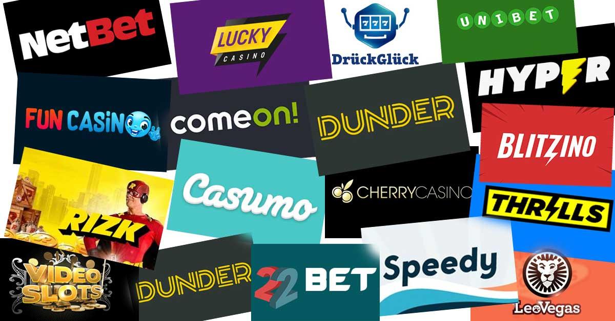 Deutschen Online Casinos
